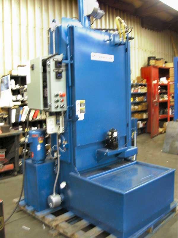 Industrial Gallon Parts Washer Drum Washer Barrel Washer
