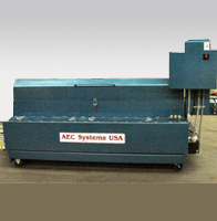 compact conveyor parts washer 3