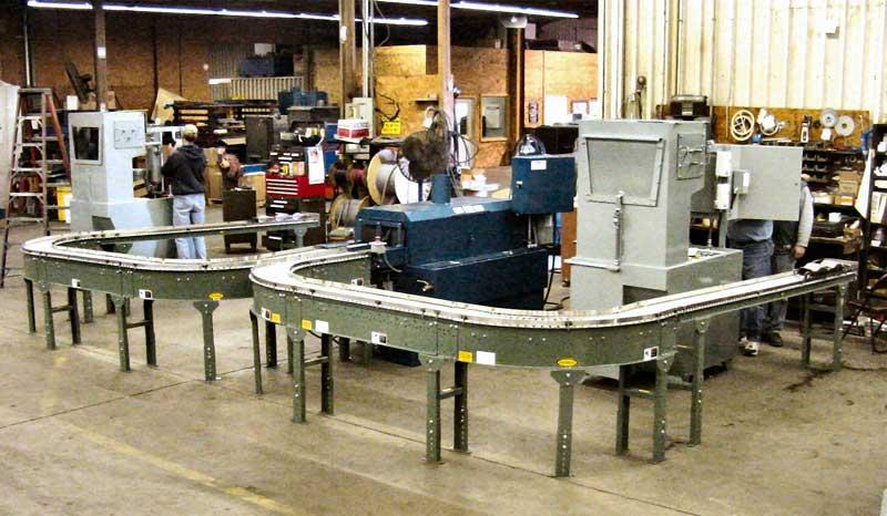 conveyor washer mini