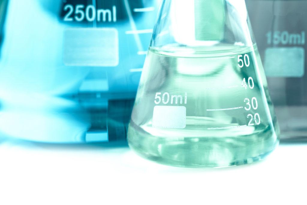 universal solvent