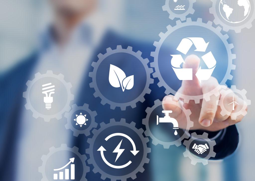 zero-waste manufacturing